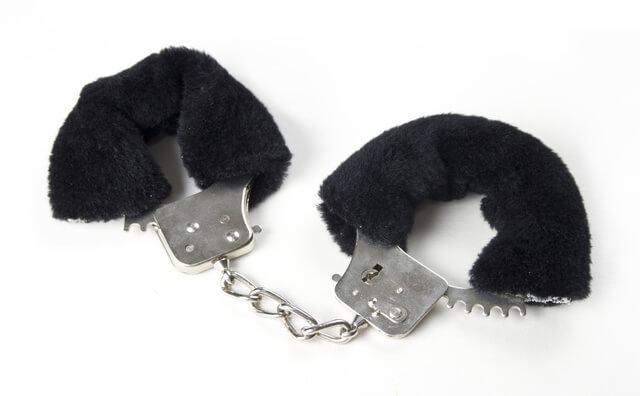 ソフトSM手錠イメージ