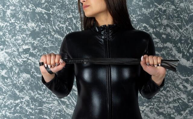 人気M性感嬢のイメージ画像